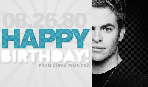 cpbday08 Happy Birthday Chris!!!