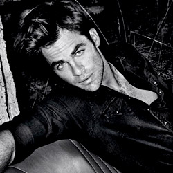 The Chris Pine NetworkDetails Magazine photoshoot now in ...