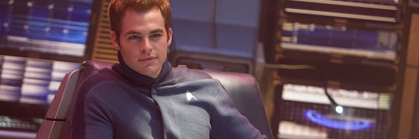 star trek movie image chris pine slice 01 Chris Talks the Star Trek Sequel with Collider