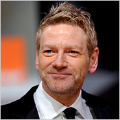 kenneth branagh 175 Kenneth Branagh in Talks To Star Next to Chris in Jack Ryan