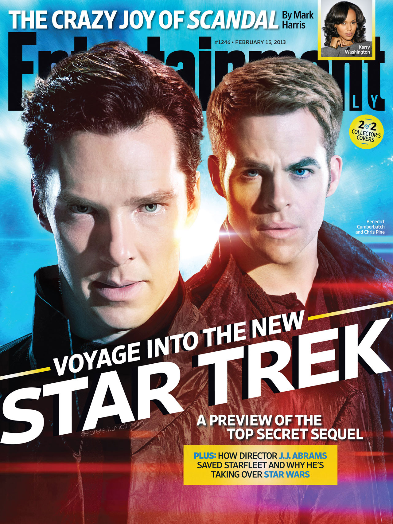 The Chris Pine NetworkStar Trek Into Darkness ...