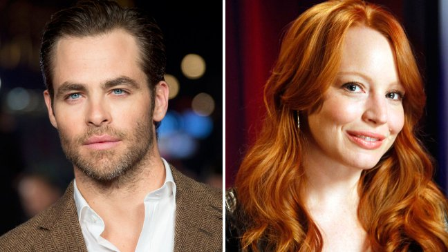 chris_pine_lauren_ambrose