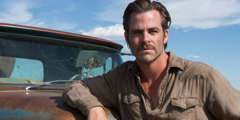 'Hell or High Water' Additional Production & Behind The Scene Stills