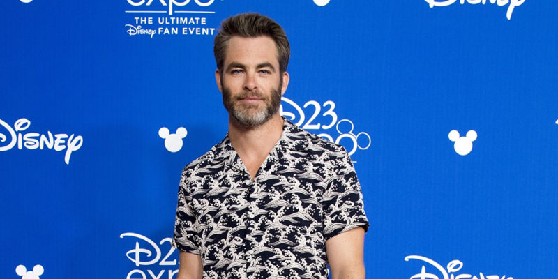 """(Photos) D23 Expo 2017 """"A Wrinkle in Time"""" Panel"""