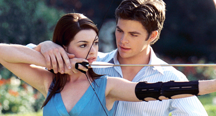 Everything We Know About 'Princess Diaries 3' So Far