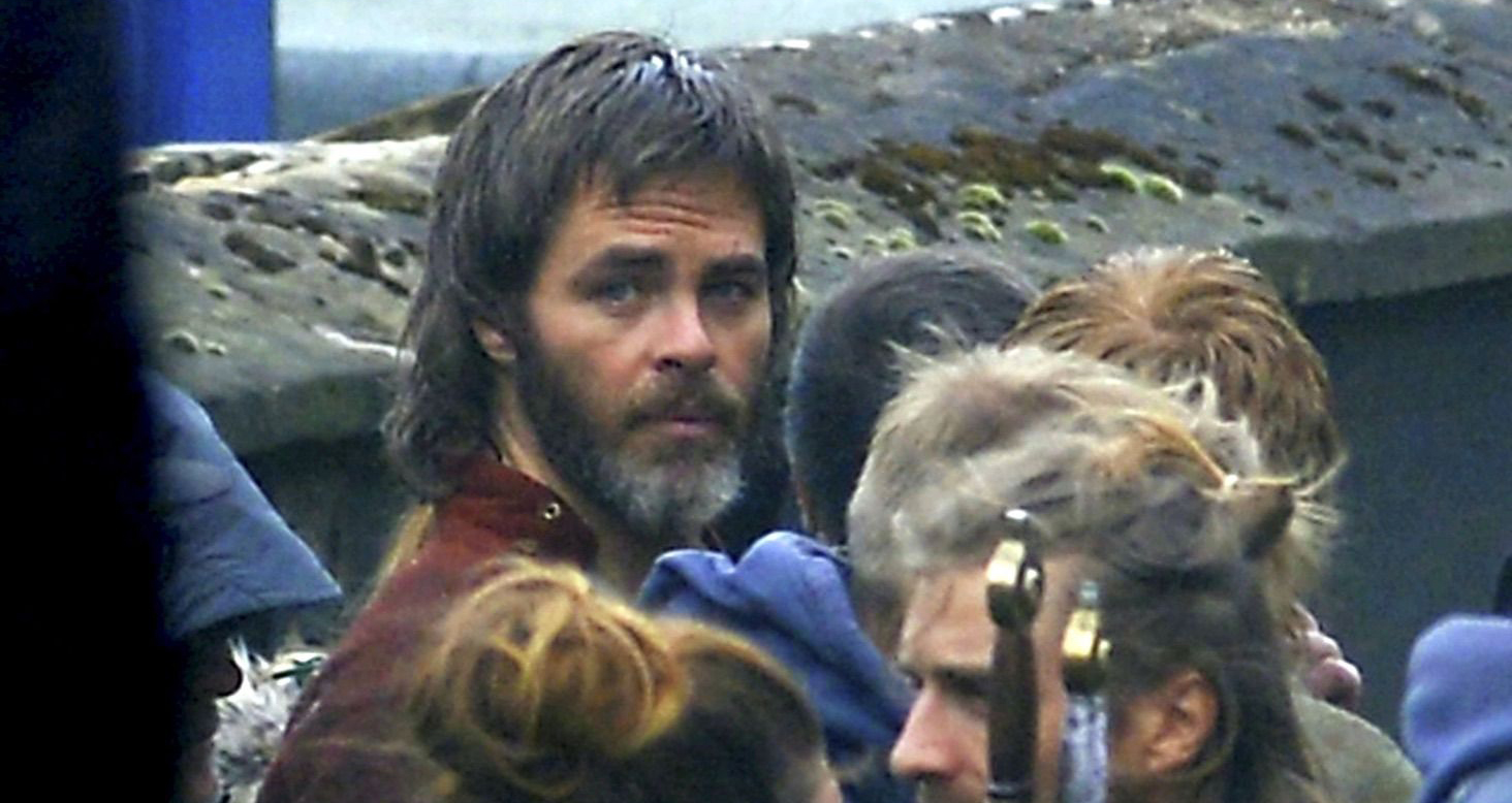 The Chris Pine NetworkThe Chris Pine Network Reese Witherspoon Movies