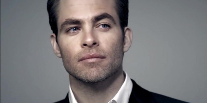 the chris pine networkarmani code archives the chris pine network